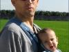יורם ואורי - דצמבר 2007